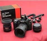 Foto в Электроника и техника Фотокамеры и фото техника Продам PENTAX K-10 Цифровой(объективы и аксессуары) в Хабаровске 0