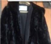 Фотография в Одежда и обувь Разное Продам норковую шубку (фасон - куртка с капюшоном), в Омске 13000