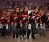 Фотография в Спорт Спортивные школы и секции Детский танцевальный лагерь (7-15лет) С наступлением в Челябинске 175