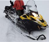 Фото в Авторынок Снегоход Продам снегоход Ski-Doo Skandic WT 600 E-TEC.Год в Екатеринбурге 700000