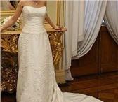 Foto в Одежда и обувь Свадебные платья Продам или дам в прокат свадебное платье. в Десногорск 0