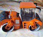 Фотография в Хобби и увлечения Коллекционирование Цвет: оранжевый, масштаб: 1: 50, сделан из в Москве 900