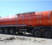 Foto в Авторынок Прицепы и полуприцепы Продам полуприцеп-цистерну для перевозки в Самаре 2000000