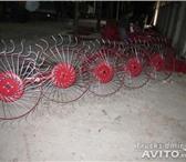 Фото в Авторынок Валкообразователи (грабли) Грабли-ворошилки 5-ти колёсные пр Польша,косилки, в Ижевске 35000