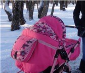 Foto в Для детей Детские коляски Коляска в очень хорошем состоянии. Использовали в Химки 3000