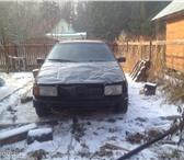 Foto в Авторынок Аварийные авто Продам VW Passat B3 1992 года. Битый. Не в Москве 15000