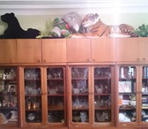 Фото в Мебель и интерьер Мебель для гостиной В связи с отъездом продается стенка (4 шкафа). в Орске 2000