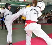 Изображение в Спорт Спортивные клубы, федерации Cпортивно-патриотический клуб боевых искусств в Волгограде 0