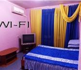 Фото в Недвижимость Аренда жилья 1 комнатная квартира 2\9 полностью мебелированная.WI-FI, в Самаре 1400