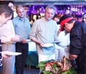 Фотография в Развлечения и досуг Рестораны и бары Зимний сезон в Панорамном ресторане «Аврора» в Долгопрудный 1500