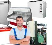 Фото в Электроника и техника Холодильники Быстрое профессиональное решение любых проблем в Тольятти 500