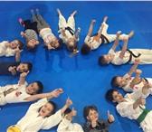 Изображение в Спорт Спортивные школы и секции Секция карате в Ростове на Западном (Спорткомплекс в Москве 500