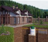 Фото в Строительство и ремонт Разное Септик - это канализация для частного дома. в Казани 0