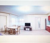 Фото в Недвижимость Аренда жилья Уютные и красивые (46 м2) апартаменты с шикарным в Улан-Удэ 2300