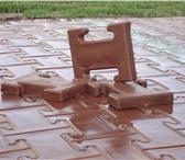 Фото в Строительство и ремонт Строительные материалы Предлагаем полимерпесчаную тротуарную плитку в Самаре 900