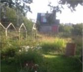 Изображение в Недвижимость Сады Продается участок 6 соток с домиком 7Х6 во в Санкт-Петербурге 1500000
