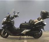 Фотография в Авторынок Скутер 2002 г.в., объем двигателя 400 см., пробег в Екатеринбурге 131000