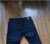 Фотография в Одежда и обувь Мужская одежда Продам абсолютно новые джинсы GAP, покупал в Нижнем Новгороде 1700
