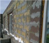 Изображение в Строительство и ремонт Ремонт, отделка Производим заливку и закачку утеплителя Пеноизол в Астрахани 0