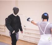 Изображение в Спорт Спортивные школы и секции Вы можете попробовать себя в новом спорте, в Москве 4000