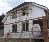 Изображение в Строительство и ремонт Строительство домов Кровельные работы, фасады,монтаж металлоконструкций, в Омске 100