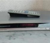Фотография в Электроника и техника DVD плееры Panasonic DVD-S29поддерживает форматы MPEG4, в Кургане 500
