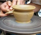 Фотография в Хобби и увлечения Разное Подарите мастер-класс по гончарному мастерству. в Ижевске 1100