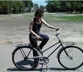 Изображение в Хобби и увлечения Разное Продаю аелосипед дорожный, надежный, советский, в Астрахани 2000