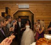 """Фото в Одежда и обувь Свадебные платья Продаю шикарное свадебное платье """"Milena"""",было в Нижнем Новгороде 20000"""