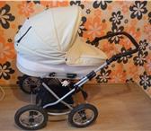 Фотография в Для детей Детские коляски Продам коляску 2в1 Jedo.7000 р. Состояние в Череповецке 7000