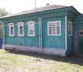 Изображение в Недвижимость Продажа домов продаю бревенчатый дом из спелого леса.пластиковые в Нижнем Новгороде 750000