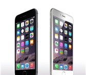 Фото в Телефония и связь Мобильные телефоны Полная внешняя реплика iPhone 6, микро сим в Старом Осколе 7900