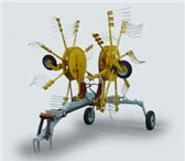 Foto в Авторынок Валкообразователи (грабли) Грабли роторные ГВД-1-Ф-6,0 в Тюмени 230000