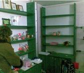 Изображение в Мебель и интерьер Офисная мебель Продается торговое оборудование (2+2) б у в Новочеркасске 20000