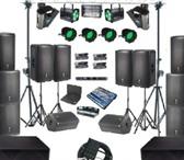 Foto в Развлечения и досуг Концерты, фестивали, гастроли Звуковое оборудование (колонки,усилители,микрофоны,пульты в Улан-Удэ 3000