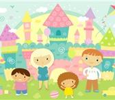 Foto в Для детей Детские сады Частный детский сад (клуб) «Кроха», на Гарифьянова в Казани 2