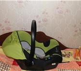 Изображение в Для детей Детские автокресла Продам атолюльку, состояние хорошее, б/у в Екатеринбурге 1700