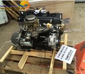 Изображение в Авторынок Автозапчасти У нас вы можете купить новый двигатель ЗМЗ в Краснодаре 114500