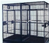 Foto в Домашние животные Товары для животных Клетки для крупных видов попугаев, туканов, в Москве 0