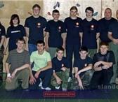 Изображение в Спорт Спортивные школы и секции Приглашаем всех желающих пройти обучение в Москве 0
