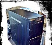 Изображение в Компьютеры Компьютеры и серверы современный системник AMD. 2500- 4000mhz. в Красноярске 7000