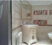 Изображение в Мебель и интерьер Мебель для ванной Размеры зеркала и тумбочки индивидуальны, в Санкт-Петербурге 25000