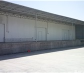 Foto в Недвижимость Коммерческая недвижимость Продам холодильный склад с температурным в Краснодаре 0