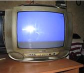 Фото в Электроника и техника Телевизоры Телевизор в рабочем состоянии, единственный в Калининграде 1000