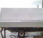 Фото в Авторынок Бортовой прицеп Есть кузова на ГАЗ 3302, 330202 (удлиненная), в Белгороде 35200