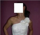 Изображение в Одежда и обувь Свадебные платья Реализую свадебное платье для невест,  имеющих в Омске 9000