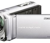 Фотография в Электроника и техника Видеокамеры Аренда видеокамеры Sony DCR-SX44E. Стоимость в Москве 200