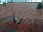 Изображение в Строительство и ремонт Ремонт, отделка Циклёвка паркета, половой или паркетной доскиЦиклёвка в Москве 150