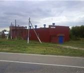 Foto в Недвижимость Коммерческая недвижимость Отдельно-стоящее, производственного назначения в Казани 5000000