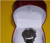 Фото в Одежда и обувь Часы Продам наручные часы Violet в Екатеринбурге 7000